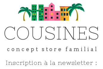 newsletter Cousines