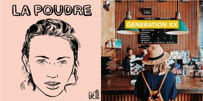 Podcast La poudre, Generation XX