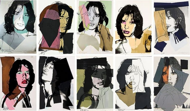 Prends toi pour Warhol!