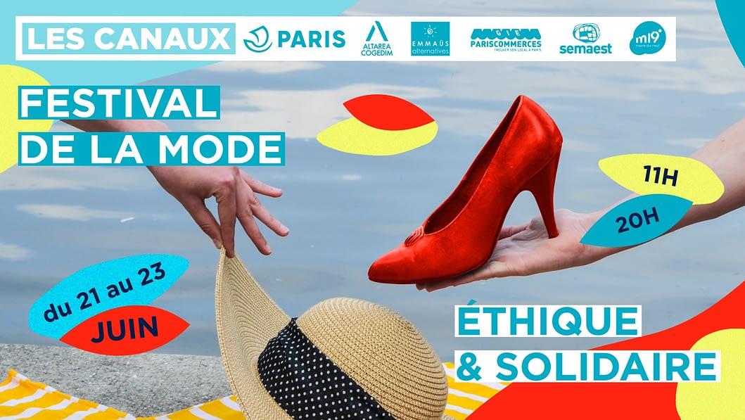 festival de la mode ethique et solidaire